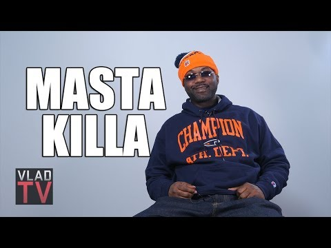 "Masta Killa on Joining Wu-Tang, ""Da Mystery of Chessboxin'"" His 1st Rap Ever (Part 1)"