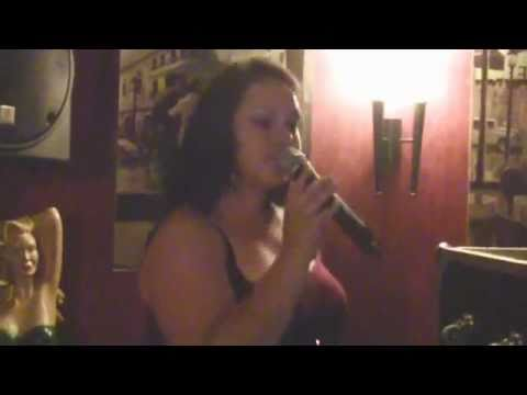 Jessy - Simply the Best - mit Fanclub - Karaoke - Minnie's Pub Mannheim