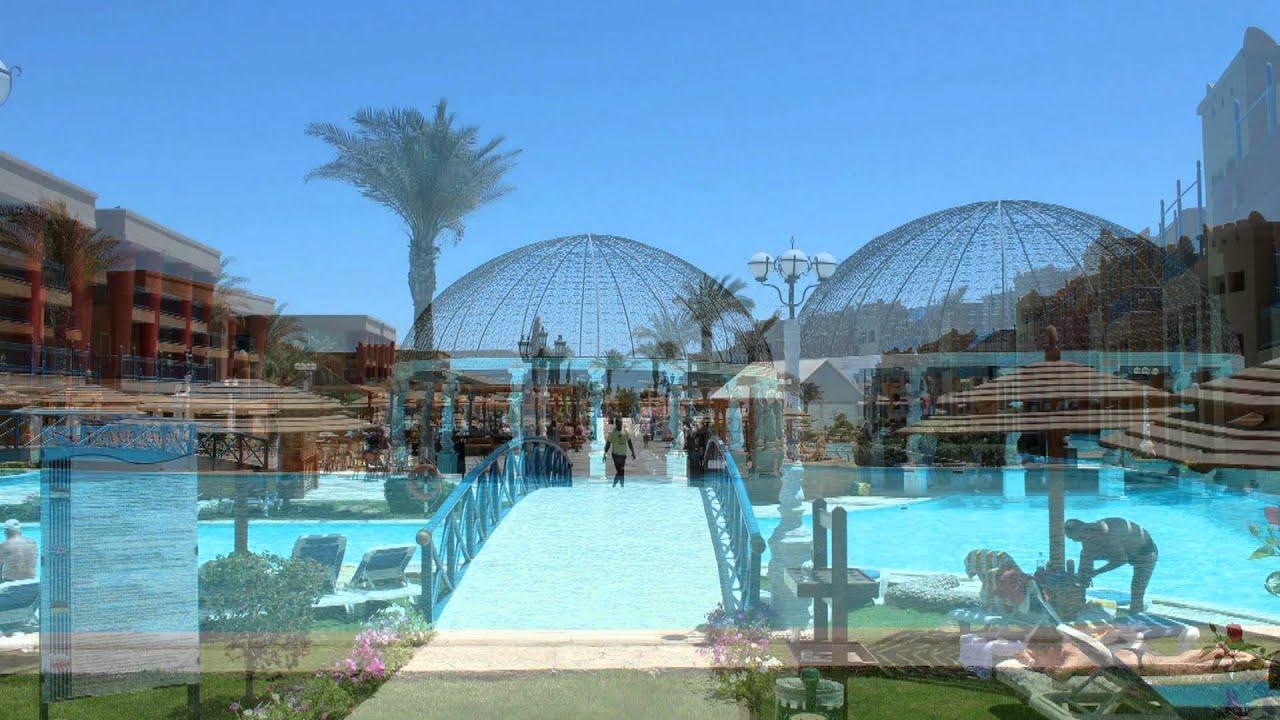 Hurghada Hotel Titanic Palace