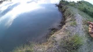 Рыбалка 9 11 июня 2020 г Река Или