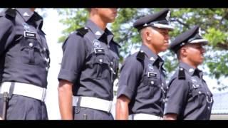 Selamat Menyambut Peringatan Hari Polis Ke-207