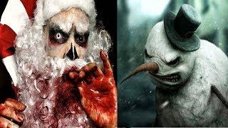 Откуда появился Дед Мороз. И почему встреча с ним могла закончится смертью?