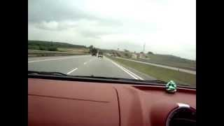 Ford Figo Top Speed - 160 km/hr