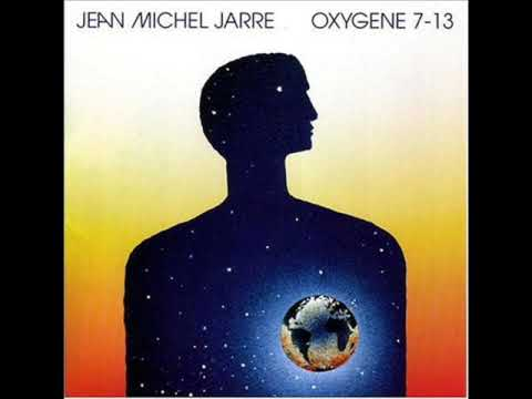 Jean Michel Jarre - Oxygene 10
