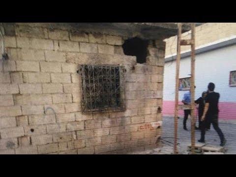 Terör örgütü sivilleri hedef almaya devam ediyor