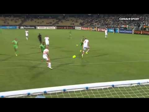 AFCON 2013 (Group Stage) - Tunisia 1 - 0 Algeria [FULL HIGHLIGHTS HD]