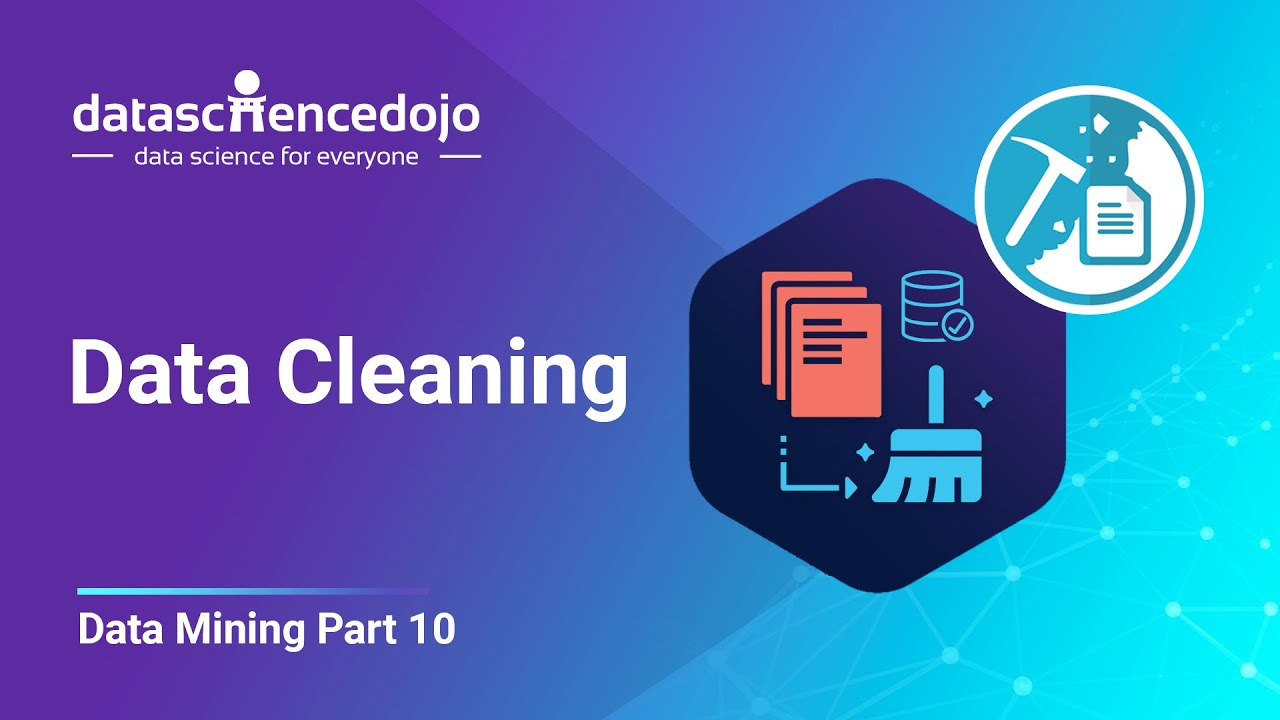 Introduction to Data Mining: Data Cleaning
