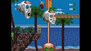 "[TAS] Genesis Kid Chameleon ""Maximum Levels"" by TheRandomPie_IV in 29:57.7"