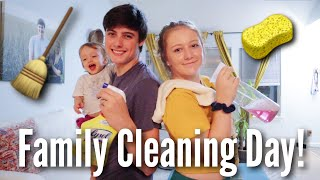Ultimate Clean With Me | Total Transformation