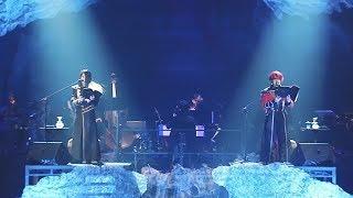 フェロ☆メン プロデュース音楽朗読舞台「AnGeL fAlL」ダイジェストMovie
