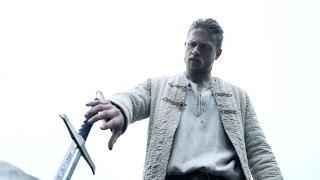 Меч Короля Артура / King Arthur: Legend of the Sword (2017) Финальный дублированный трейлер HD