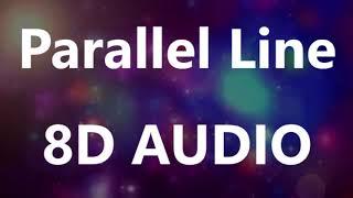 Keith Urban - Parallel Line (8D AUDIO)