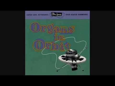 Martin Denny - Song Of The Bayou