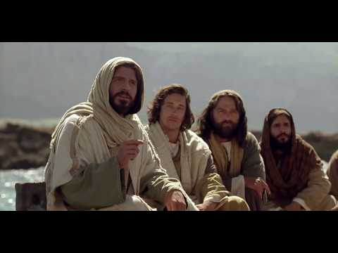 Parables of Jesus  Jesus Declares the Parables of the Wheat and Tares, Mustard Seed, and Leaven