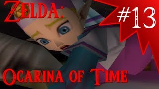 ANGRY Mask Sidequest - The Legend of Zelda: Ocarina of Time - Episode 13