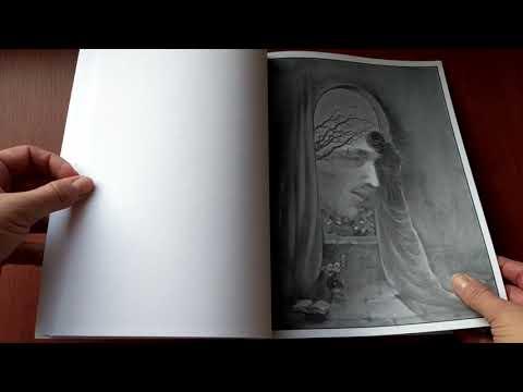 Optical Illusions, Kimberly Hawthorne