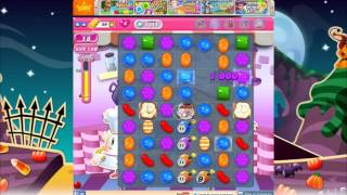 Candy Crush Saga Level 1311 (No Boosters)