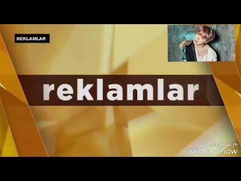 Kanal J Hope Sinema jenerikleri (Türkiye aga tv için)