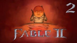 Прохождение Fable II (XBOX 360/RUS) - #2 Старинная гробница