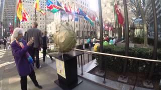 Fabergé Big Egg Hunt-New York City