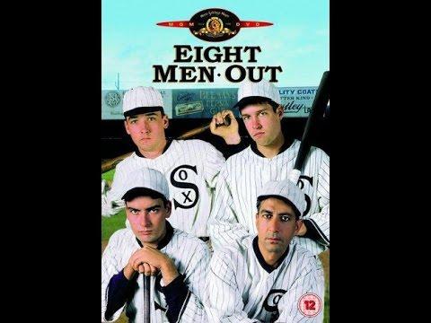 Eight Men Out  Statis Pro Baseball