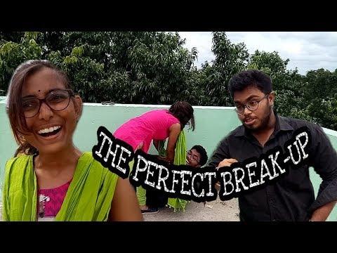 The Perfect Breakup || Funny Videos 2018 || Dosto K Mehfil || Vines