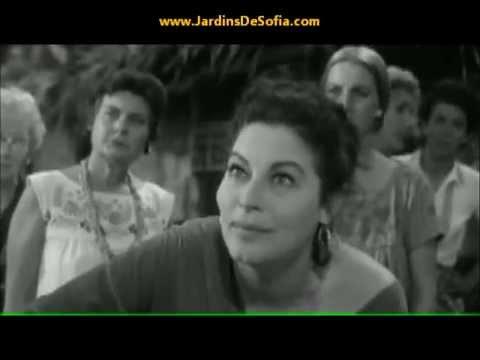 Trailer do filme A Noite do Iguana
