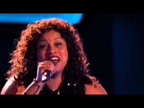 The Voice 2014 Blind Audition   Maiya Sykes  'Stay With Me' mp3