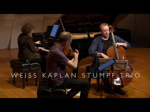 About the Weiss Kaplan Stumpf Trio