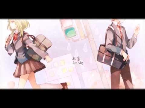 【GUMI・Kagamine Len】Thank You【polskie napisy】