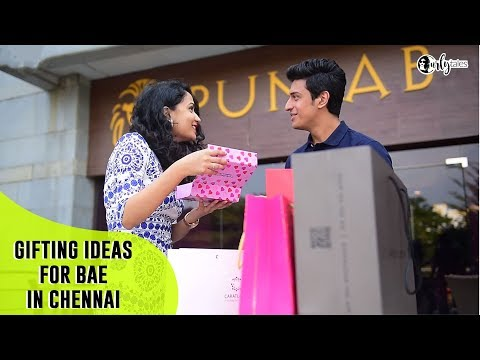 The Ultimate Valentine's Day Gifting Destination In Chennai | Curly Tales