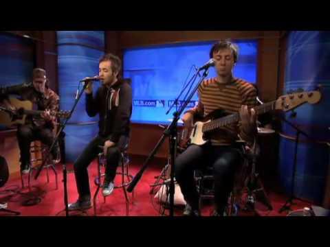 Hoobastank - Inside Of You (Acoustic Live)