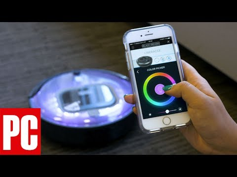 Black And Decker Smartech Vacuum
