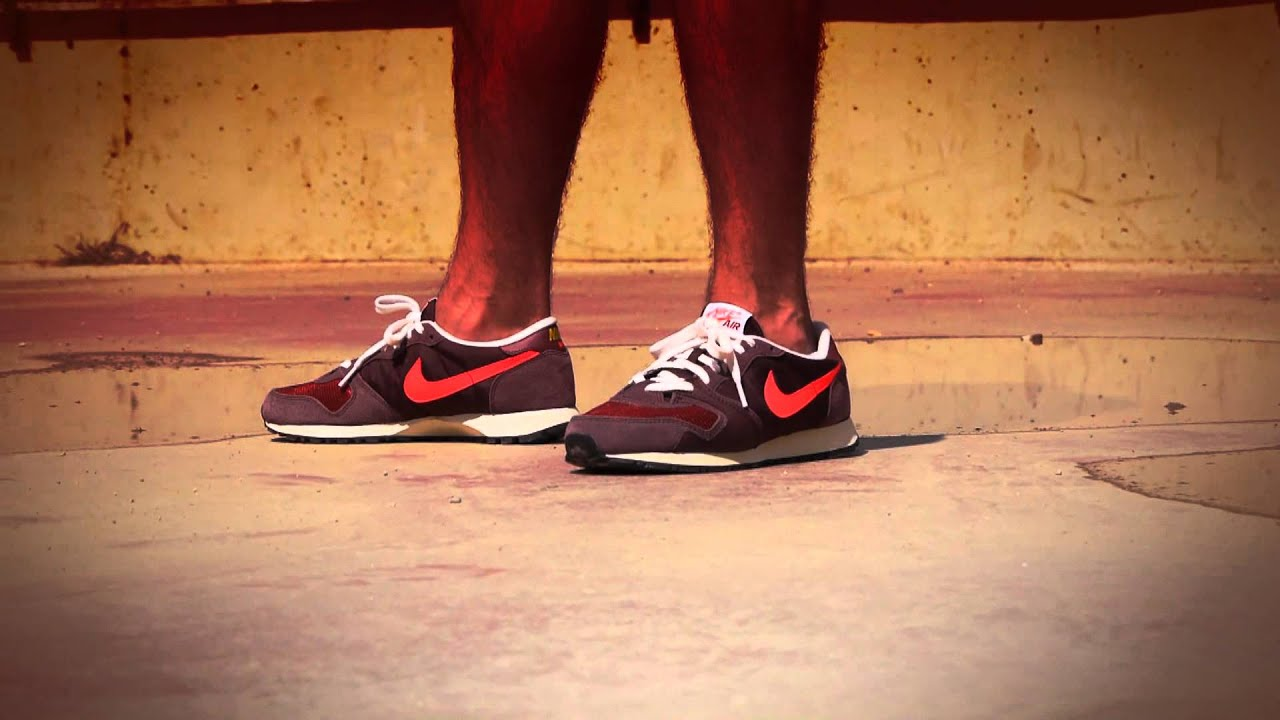Nike Air Vengeance Vintage Youtube Youtube Youtube 3db0b9