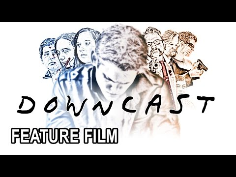 DOWNCAST (2014) - FEATURE FILM