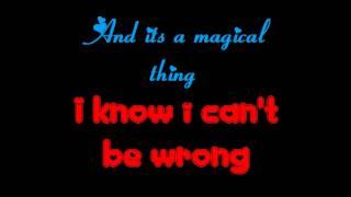 if i give you my heart w/ lyrics by Toni Gonzaga