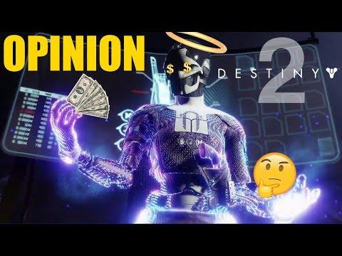 Armeria Negra Ya Ha Acabado, Es Hora De Opinar... Destiny 2 thumbnail