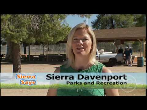 Sierra Says – Ramada Reservations