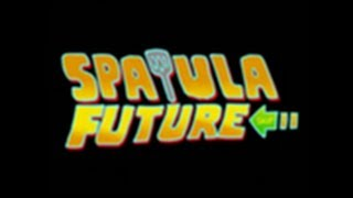 The Impossible Quiz Book: Chapter 3 (spatula Future) Answers