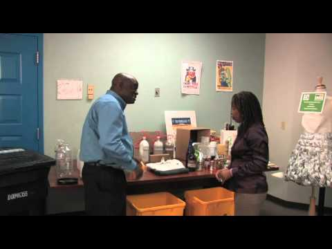 TMR - Prince George's County Recycling Facility - (pt 1)