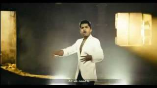 simbu Love Anthem For World Peace STR