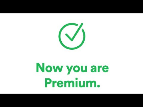 How To Create A Free Premium Spotify Account