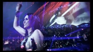 The official video for Within Temptation's version of Titanium by D...