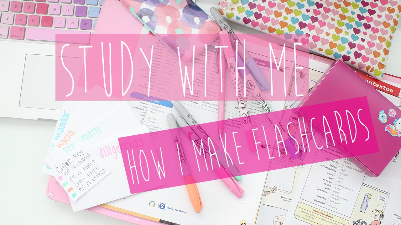How to Memorize Flashcards Effectively (with Pictures ...