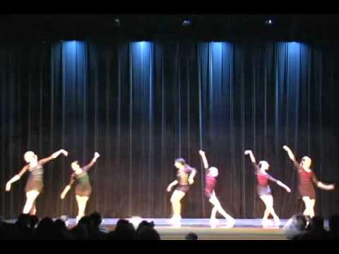 Secrets- Ballet