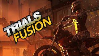 Ist das Unmöglich? | Trials Fusion