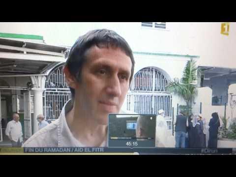 L'Islam à Mayotte