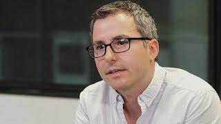 Greg Sutton '19, MBA for Executives: Asset Management