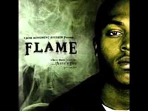 Flame - Our world fallen (christian rap)
