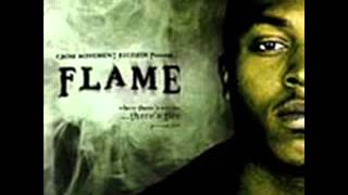 Flame - Our world fallen (christian rap)